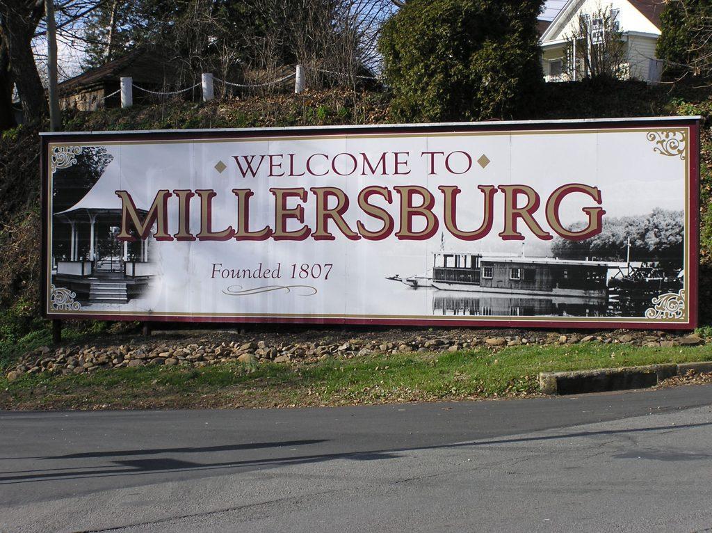 Millersburg Pa Halloween Parade 2020 Millersburg Borough   Founded 1807