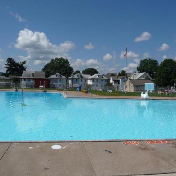 Millersburg Area Public Pool